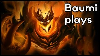 Dota 2 | SF IS BACK AND STROOONG!! | Baumi plays Shadow Fiend