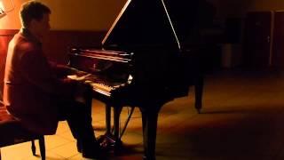 Chopin Nocturne Op.55 No.1 en fa mineur