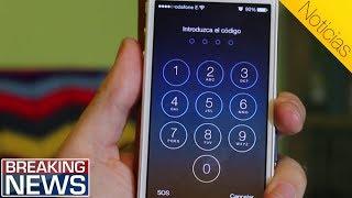 Alerta seguridad: Siri se salta el código de desbloqueo en iOS7