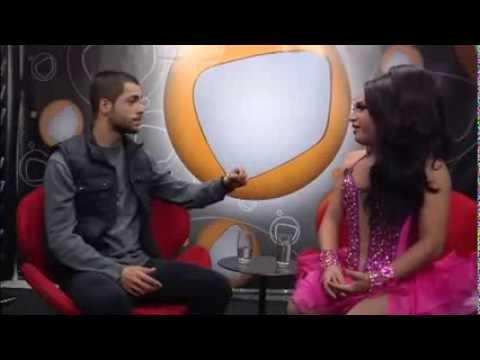 Jan Rios  entrevista  Lully Fashion