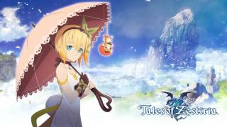 tales of zestiria soundtrack 05 uphold your will with sword in hand