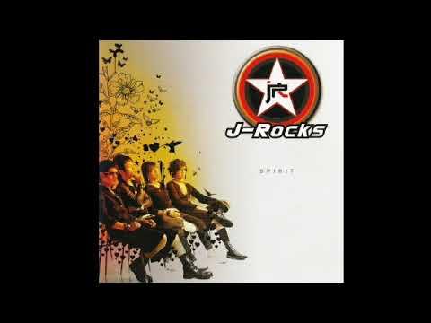 JRock album Spirit