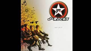 Gambar cover J-Rock album Spirit