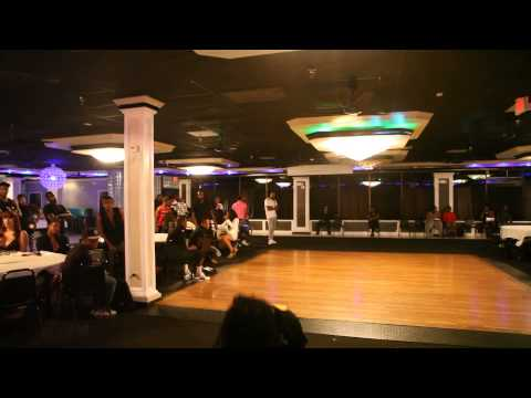 @REINVENTION BALL 2014 PART 1 DRAGS PERFORMANCE