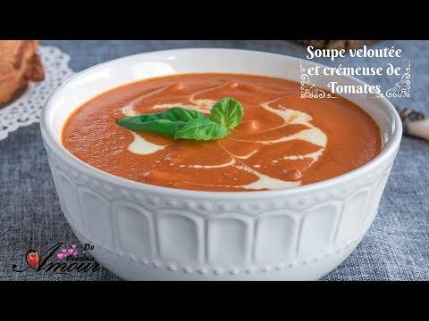 soupe-veloutée-de-tomates-par-soulef-amour-de-cuisine