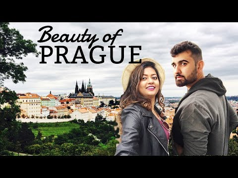 Exploring PRAGUE I Europe Travel Vlog I Czech Republic I Travel Diaries-Top Sightseeing/Attractions