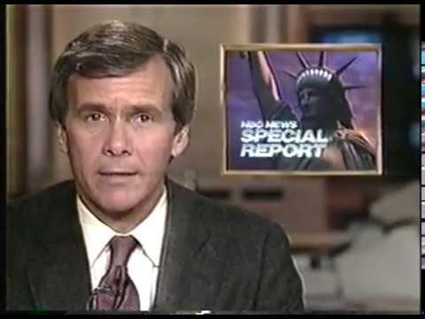 News   1985   Peter Jennings World News Tonight
