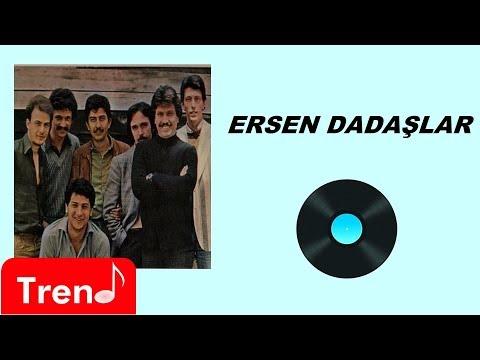 Ersen Dadaşlar - Kahve Yemenden Gelir