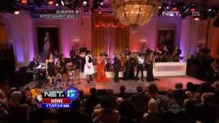 NET17 - 7 Penyanyi terkenal menyemarakkan rangkaian acara Women's History Month di Amerika