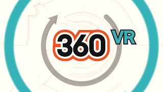 360 VR: Citadele KMT Finalas
