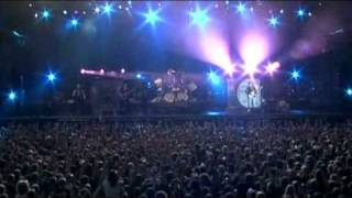 Axel Rudi Pell - Temple Of The King Masters Of Rock 2010