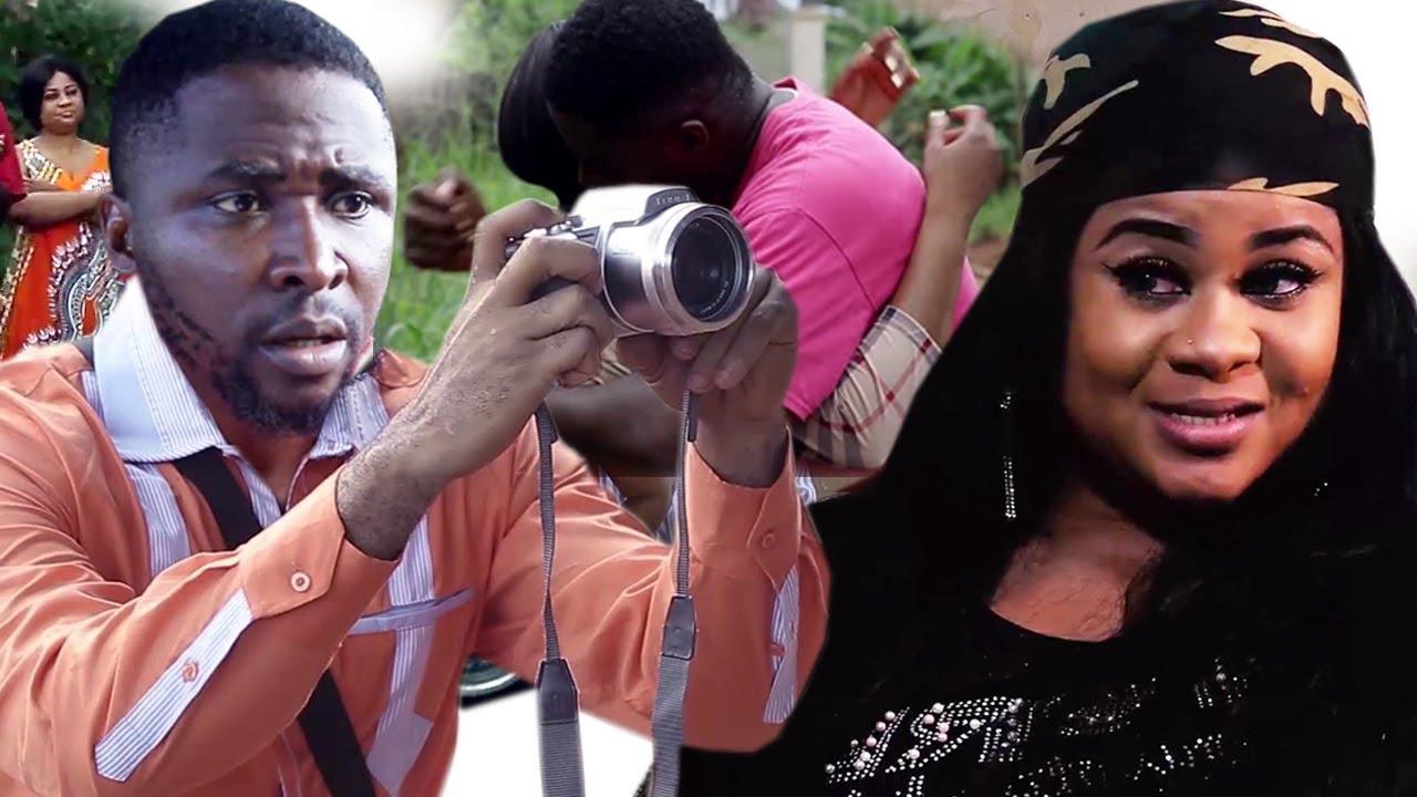 Download The Princess And The Photographer Season 1&2 - (Onny Micheal & Uju Okoli) 2019 Latest Nigerian Movie