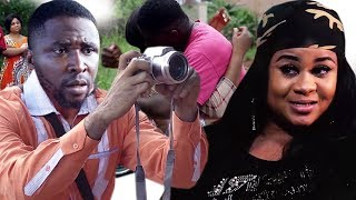 The Princess And The Photographer Season 1&2 - (Onny Micheal & Uju Okoli) 2019 Latest Nigerian Movie