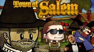 Town of Salem (6) | SUPER ALLIANCE! | W/ Minx, Wade & Ohm