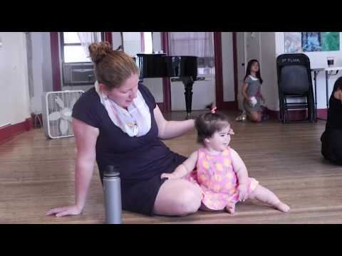 Benefit of Early Childhood Music Classes for Parents
