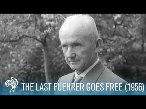 The Last Fuehrer Goes Free (1956)
