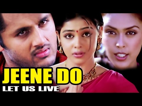 Jeene Do - Let Us Live | Full Movie | Raam...