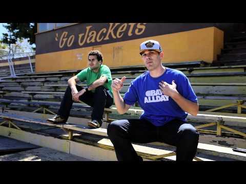 Berkeley Enough - Music Video [HD]