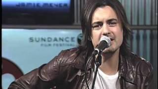 "Jamie Meyer - ""I Left My Heart In Vegas"" - Live on PCTV"