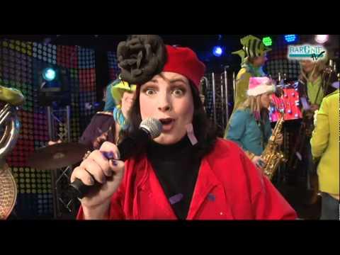 2012 Lied 1 Ge moet nie dronke da ge denke band  De Feestmutskes