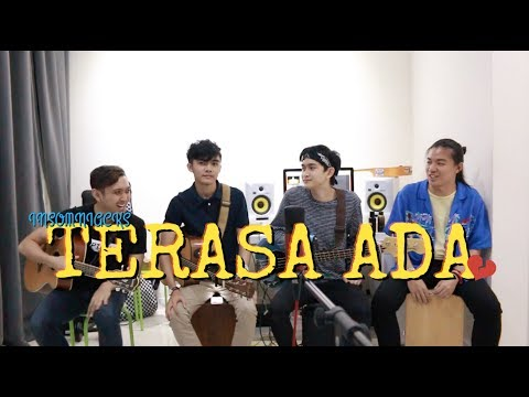 Terasa Ada - Sufian Suhaimi (Insomniacks Cover)