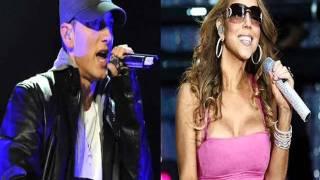 Eminem vs. Mariah Carey - disses and denials