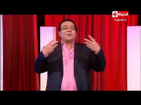 بني آدم شو حلقة الأربعاء 23 3 2016 مع الساخر أحمد آدم وحديثه الكوميدي عن حمدين صباحي