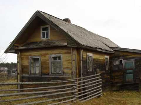 Карелия, Олонецкий район, дер. Гушкала