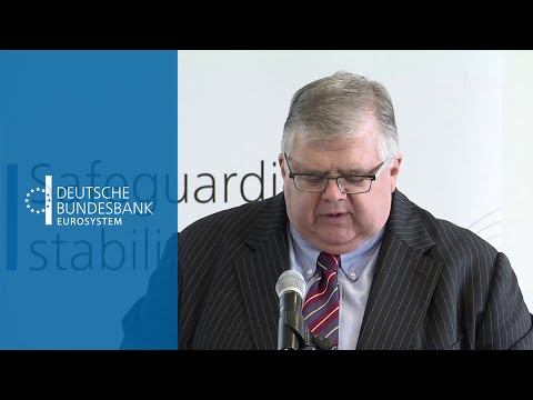 Lecture by Agustín Carstens, General Manager of the Bank for