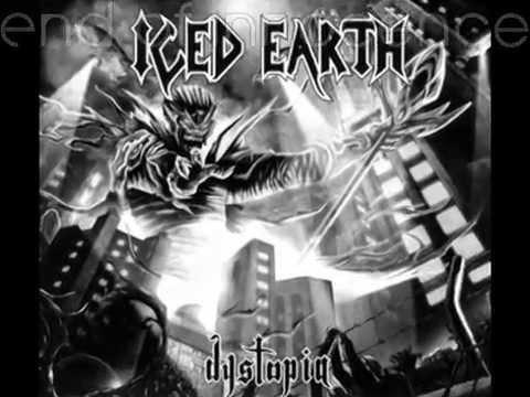 End Of Innocence - Iced Earth