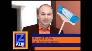 Marcell D'Avis Song Original