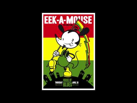 Eek-A-Mouse, Hitler. (Reggae)