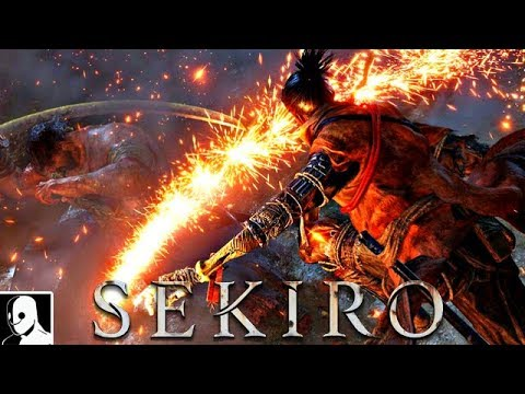 Sekiro Shadows Die Twice Gameplay German PS4 #10 - Juzo der Trinker Boss - Let's Play Deutsch