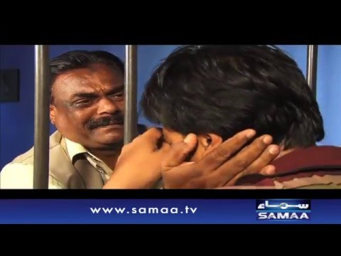 Deshatgardi ka dhanda - Interrogation - 23 Jan 2016