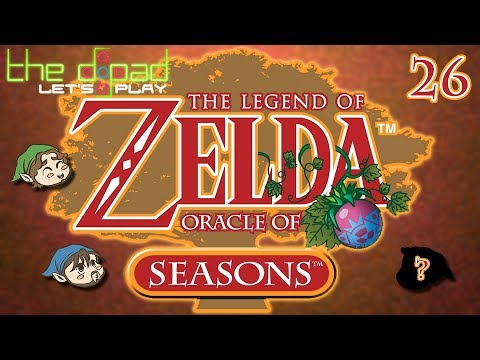 """""""Sally Struthers' Smothers Brothers"""" - PART 26 - Oracle of Seasons"""