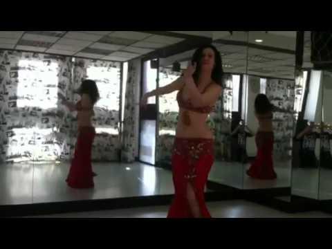 Danza del Vientre - Escuela Artefusión Leganes