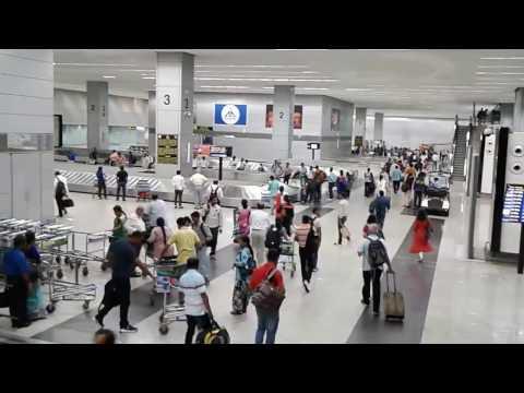 Netaji Subhash Chandra Bose Airport - Kolkata