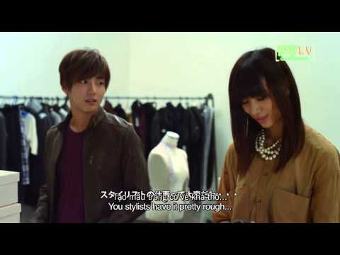 [Vietsub] Brand Guardians Ep 11 Yoon Shi Yoon, Yu Takahashi, Sung Ha, KOuKA