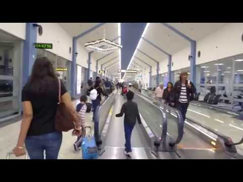 What its like to arrive at Colombo Airport, Sri Lanka