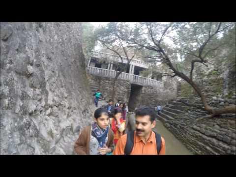 Shimla Kullu Manali Dharmshala Amritsar trip January 2017
