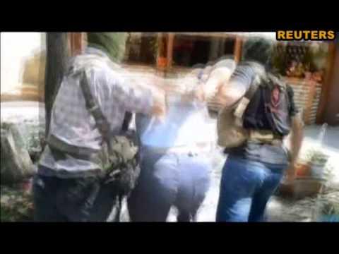 Как СБУ задержала помощника террориста
