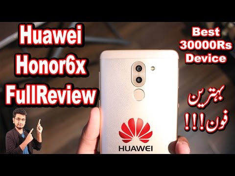 Huawei Honor 6x Full review | I was Not Expecting this!!!