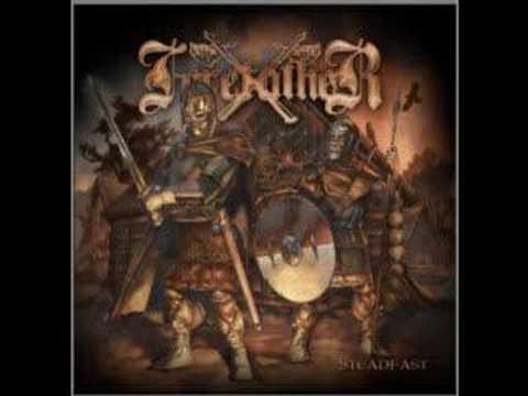 Forefather - Steadfast (Steadfast)
