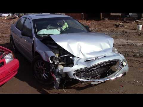 WILL IT RUN? Junked Toyota Tercel!