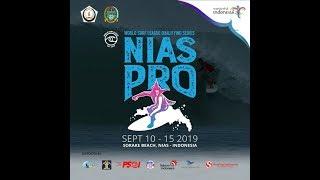 Nias Pro 2019 - Day 6