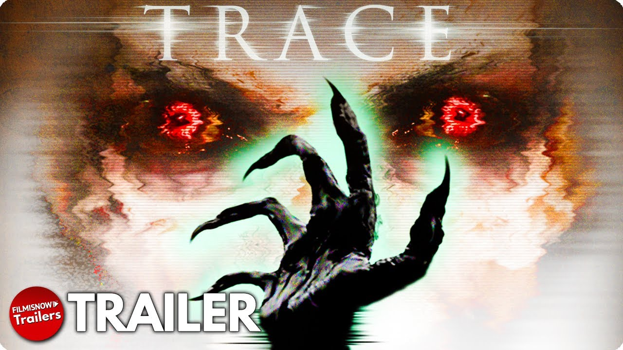 TRACE Trailer | Watch the full horror movie on @Film Freaks by FilmIsNow