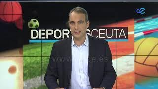 DEPORTES CEUTA 18 01 2021