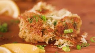Best-Ever Crab Cakes | Southern Living