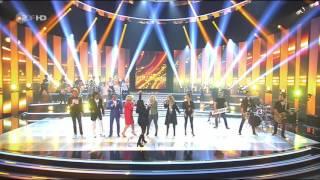 Lieder der Nacht - Willkommen bei Carmen Nebel(13.04.2017) Thomas Anders Vanessa Mai Marianne