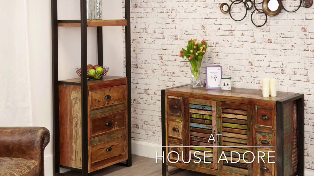Baumhaus Urban Chic Furniture At House Adore